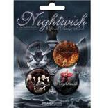 Set Spille Nightwish-Dark Passion
