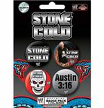 Set Spille Wwe-Stone Cold