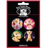 Set Spille Bad Taste Bears