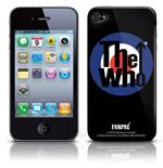 Cover iPhone 4G - Bullseye The Who Prodotto ufficiale Emi Music