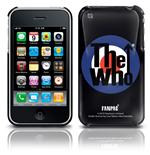 Cover iPhone 3G/3GS  - Bullseye The Who Prodotto ufficiale Emi Music