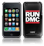 Cover iPhone 3G/3GS - Logo Run Dmc Prodotto ufficiale Emi Music
