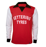 Maglia Vintage Kettering Town