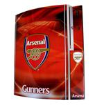 Cover Skin PS3 Arsenal