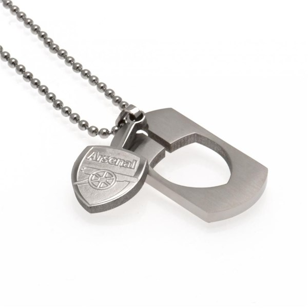 Dog Tag / Piastrina Arsenal 58414