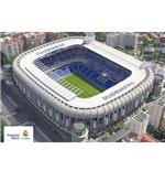 Poster Real Madrid Stadium 69