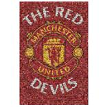 Poster Manchester United 59292