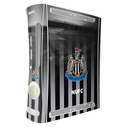 Cover Skin Newcastle United 59729