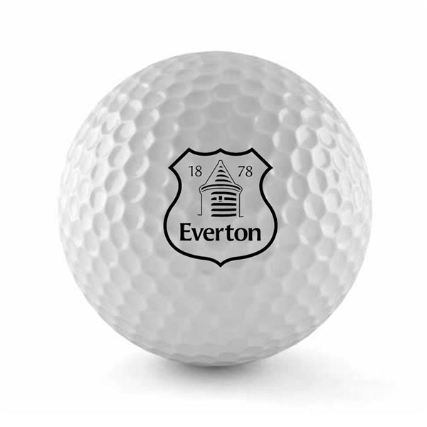 Palle da Golf Everton