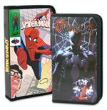 Porta CD Spiderman