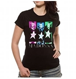 T-shirt Madonna Give Me Your Luvin