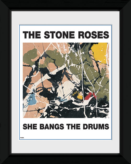 Poster The Stone Roses 64310