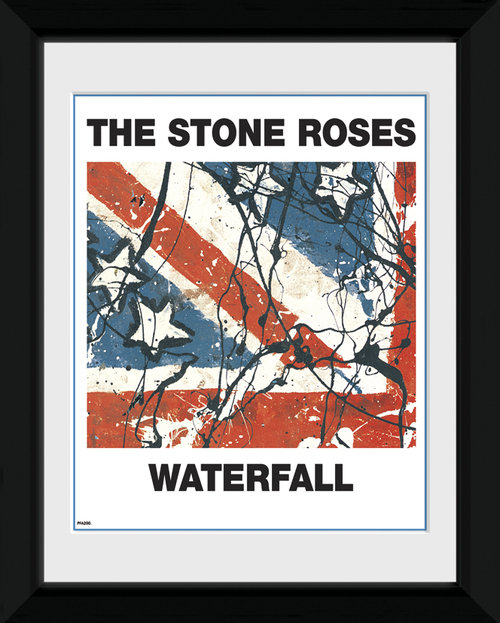 Poster The Stone Roses 64311