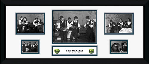 Poster The Beatles 64341