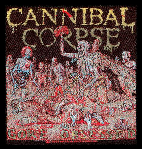 Toppa Cannibal Corpse 67922