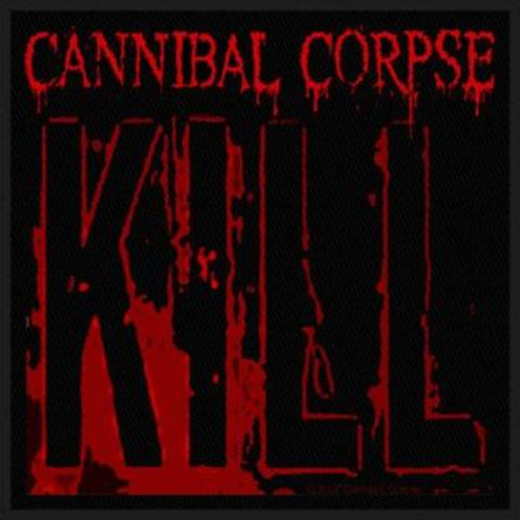 Toppa Cannibal Corpse 67924