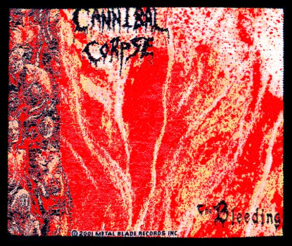 Toppa Cannibal Corpse 67926