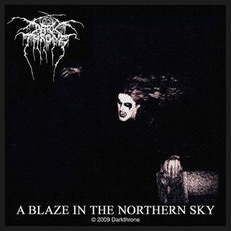 Toppa Darkthrone 67940