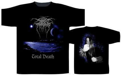 T-shirt Darkthrone 67945