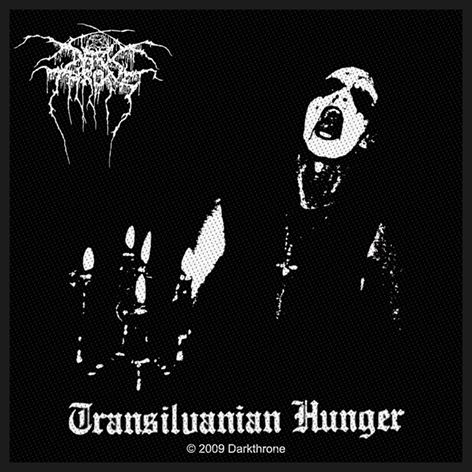 Toppa Darkthrone 67946
