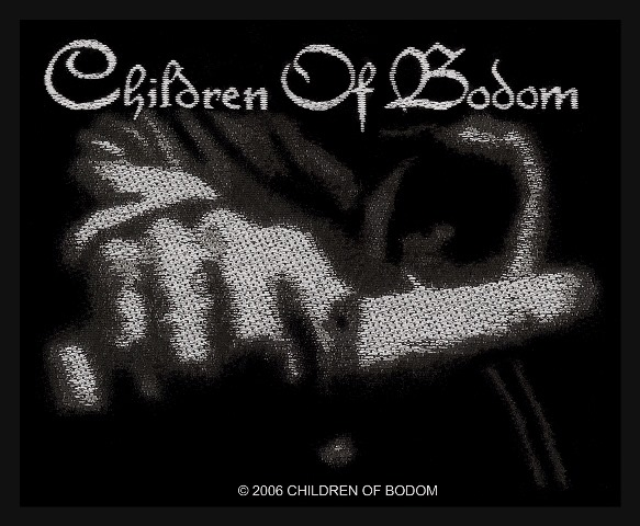 Toppa Children of Bodom 68058