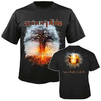 Maglia Amorphis - Skyforger