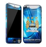Skin iPhone 5 Manchester City
