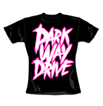 T-shirt Logo Parkway Drive. Maglia ufficiale Emi Music