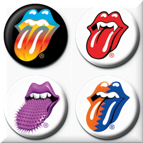 Set Spille The Rolling Stones
