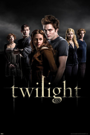 Poster Twilight Group