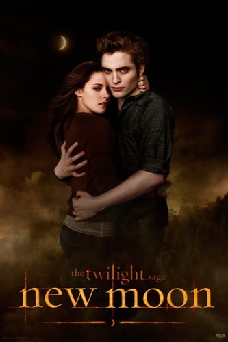 Poster Twilight New Moon