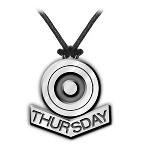 Pendente Thursday