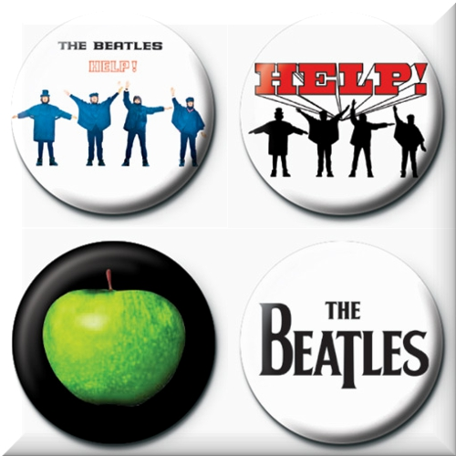 Set Spille The Beatles