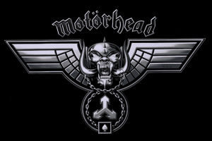 Calamita Motorhead Metal Wings