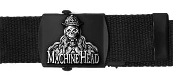 Cintura Machine Head - Kings