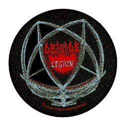 Patch Deicide Legions