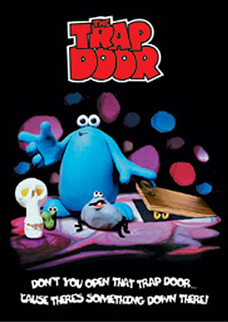 Poster The Trap Door Group