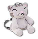 Zaino di Pelouche The Big Bang Theory Soft Kitty