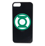 Cover iPhone 5 Lanterna Verde