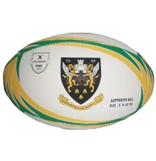 Northampton Saints Pallone Supporter