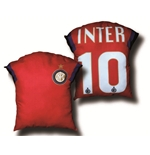 Cuscino t-shirt Inter