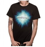 T-shirt Evanescence Light