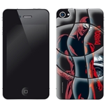 Cover Stick IPhone 4S Diabolik