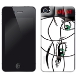 "Cover Stick IPhone 4S Diabolik ""Eva Kant"""