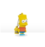 "Chiavetta Usb ""Bart Simpson"" 8 Gb"