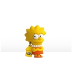 "Chiavetta Usb ""Lisa Simpson"" 8 Gb"