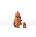 "Chiavetta Usb ""Star Wars Chewbacca"" 8 Gb"