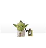 "Chiavetta Usb ""Star Wars Yoda"" 8 Gb"