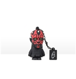 "Chiavetta Usb ""Star Wars Darth Maul"" 8 Gb"