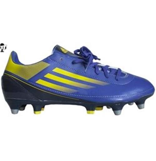 All Blacks Scarpa RS7 Viola
